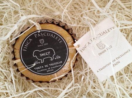 Finca Pascualete from Cowgirl Creamery
