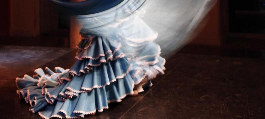 One Spanish Journeys favorite is the museo del flamenco in Sevilla